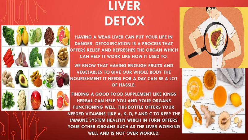 FAST TRACK LIVER DETOX NATURALLY IN 2 WEEKS